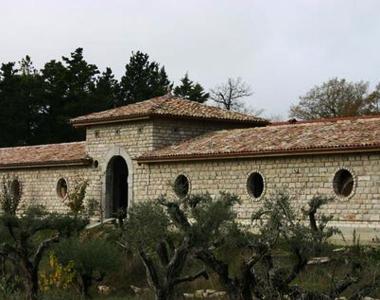 Antiche Terre del Baraccone – Castel Pagano (BN)