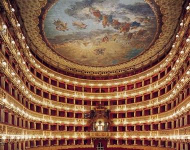 Teatro San Carlo (NA)